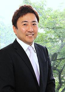理事長 髙田 竜太郎